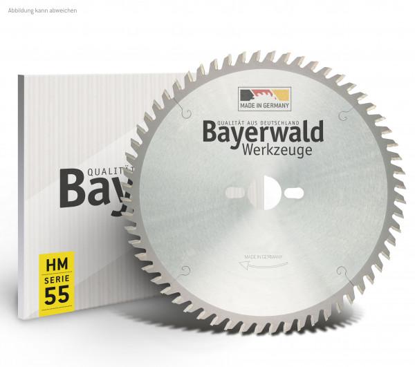 HM Kreissägeblatt - 216 x 2.6/1.6 x 30 Z54 WZ für Bosch GTS 635-216