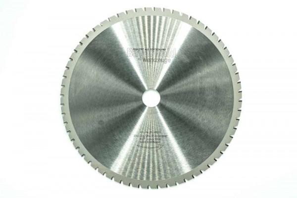 HM Multifunktions-Kreissägeblatt - Ø 300 mm x 2,4 mm x 30 mm   Z=60 WWF